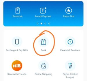 How To Check Paytm Transaction History